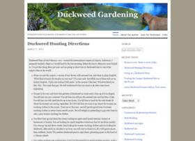 duckweedgardening.wordpress.com