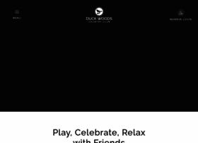 duckwoodscc.com