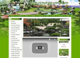 ducloisanvuon.com
