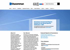 ducommun.com