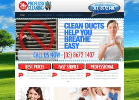 ductcleaning.com.au