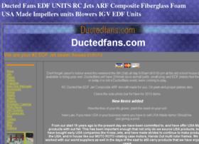 ductedfans.com