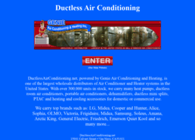 ductlessairconditioning.net