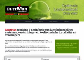 ductman.nl