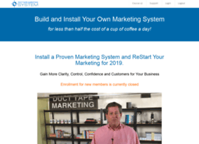 ducttapemarketingsystem.com