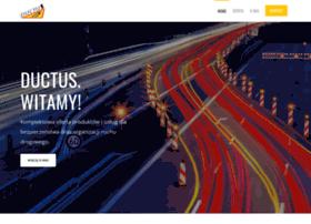 Ductus.com.pl