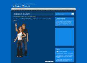 dudabeach.com