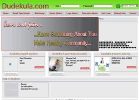 dudekula.com