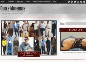 dudesmodernos.com