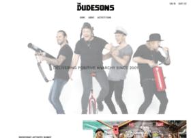 dudesons.com
