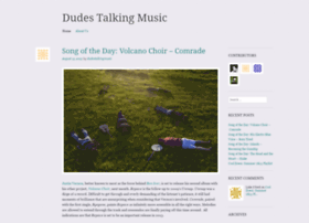 dudestalkingmusic.wordpress.com