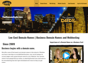 dudethatsmy.com