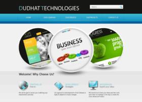dudhattechnologies.com