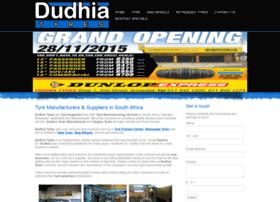 dudhiatyres.co.za