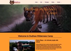 dudhwawilderness.com