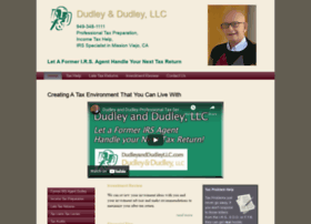 dudleyanddudleyllc.com