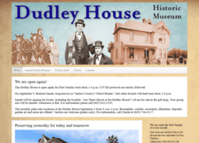 dudleyhouse.org