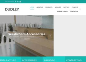 dudleyindustries.co.uk