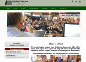 dudleysauction.com