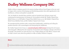 dudleywellnesscompany.aircus.com