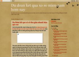 dudoanketquaxoso24h.blogspot.com