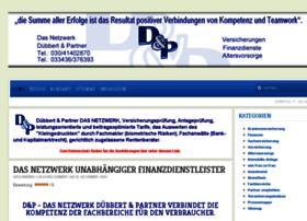 duebbert-und-partner.de
