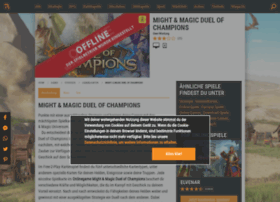 duel-of-champions.browsergames.de