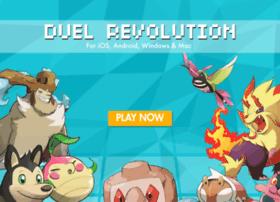 duel-revolution.com