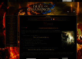 duel.acidcave.net