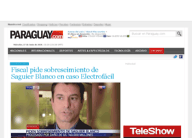 dueledecirlo.paraguay.com