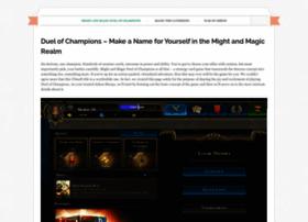 duelofchampions.com