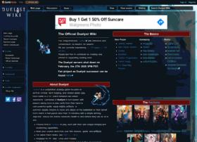 duelyst.gamepedia.com