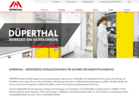 dueperthal.com