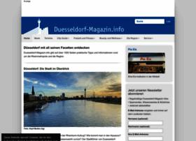 duesseldorf-magazin.info