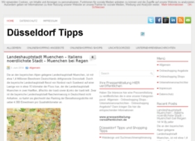 duesseldorf-tipps.de