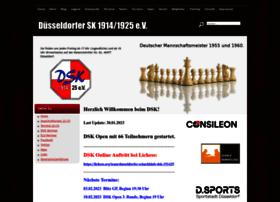 duesseldorfer-schachklub.de