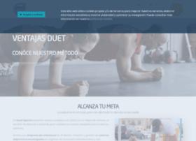 duetsports.com