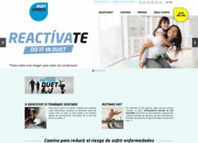duetsports.net
