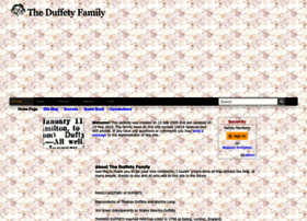 duffety1798.tribalpages.com