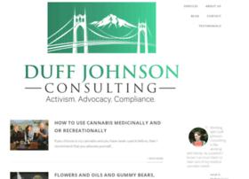 duffjohnsonconsulting.com