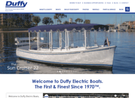 duffyboats.com