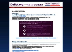 duflot.org