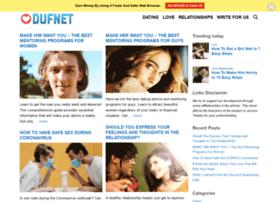 dufnet.com