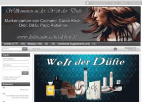 dufttraum-aschersleben.de