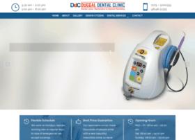 duggaldentalclinic.net