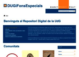 dugifonsespecials.udg.edu
