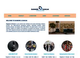 dugmore.com