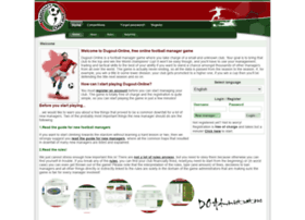 dugout-online.com