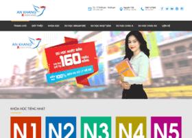 duhocankhang.edu.vn