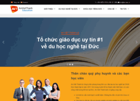 duhocvietduc.edu.vn